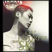 My Favorite SK de Shirley Kwan