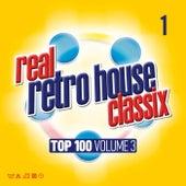 Real Retro House Classics (1) de Various Artists
