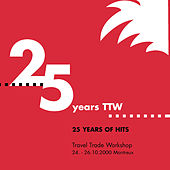 25 Years Of Hits de Various Artists