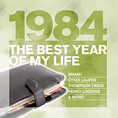 The Best Year Of My Life: 1984 von Various Artists