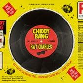 Ray Charles de Chiddy Bang