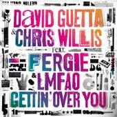 Gettin' Over You von David Guetta