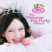 The Princess Tea Party Album de Various Artists