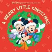 Disney Merry Little Christmas de Various Artists