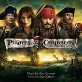 Pirates of the Caribbean: On Stranger Tides (Original Motion Picture Soundtrack) by Various Artists