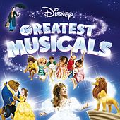 Disney Greatest Musicals by Various Artists