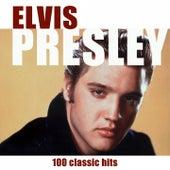 100 Classic Hits of Elvis Presley di Elvis Presley