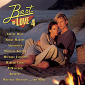 Best Of Love Vol. 4 di Various Artists