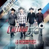 La Recompensa by Calibre 50
