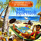 A Caribbean Taste Of Technology by Mad Professor