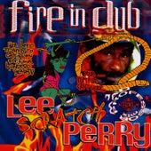 Fire in Dub by Lee