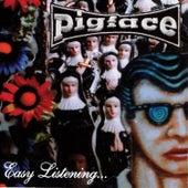 Easy Listening von Pigface