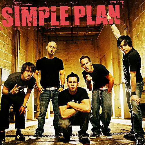 Shut Up! by Simple Plan