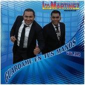 Guardame en tus Manos Vol.36 de Los Hermanos Martinez de El Salvador