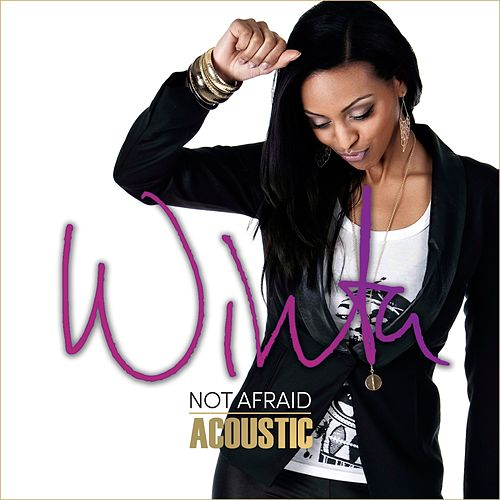Not Afraid (Acoustic) by Winta