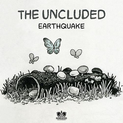 Earthquake - Single by The Uncluded