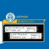 LivePhish 05/08/93 de Phish