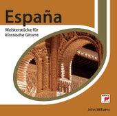 Espana de Various Artists