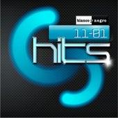 Blanco y Negro Hits 11.01 (Digital Edition) de Various Artists