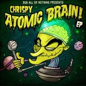 Atomic Brain by Chrispy