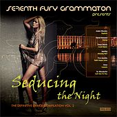 Seducing The Night - The Definitive Dance Compilation Vol. 2 - EP de Various Artists
