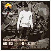 Artist Profile #001 - EP by Various Artists