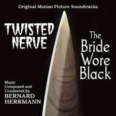 Twisted Nerve / The Bride Wore Black - Original Motion Picture Soundtracks de Bernard Herrmann