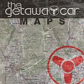 Maps by The Getaway Car