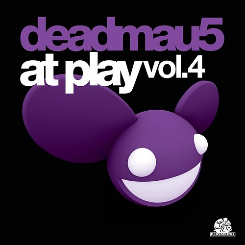 At Play Volume 4 by Various Artists