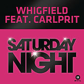 Saturday Night von Whigfield