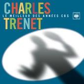 Le meilleur des années CBS von Charles Trenet