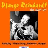 The Best of Reinhardt, Vol. Two de Django Reinhardt