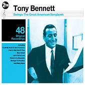 Tony Bennett Swings the Great American Songbook de Tony Bennett