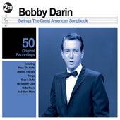 Bobby Darin Swings the Great American Songbook by Bobby Darin