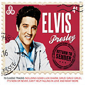 Elvis Presley - Return to Sender von Elvis Presley