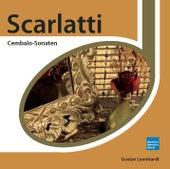 Scarlatti: Cembalo Sonaten by Gustav Leonhardt