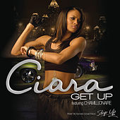 Get Up by Ciara