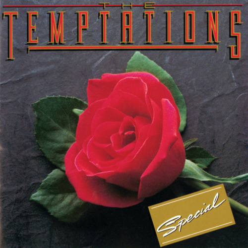 Special by The Temptations
