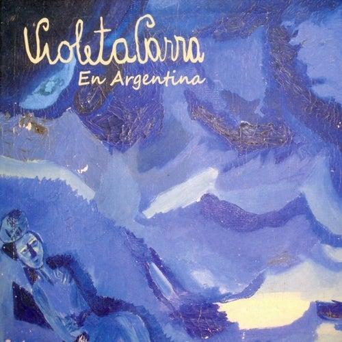 En Argentina by Violeta Parra
