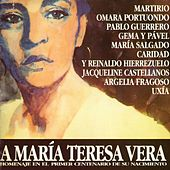 A María Teresa Vera von Various Artists