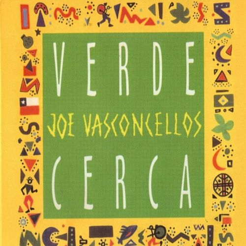 Verde cerca by Joe Vasconcellos