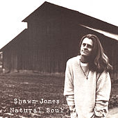 Natural Soul by Shawn Jones