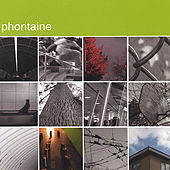 Phontaine by Phontaine