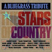 Bluegrass Tribute To Stars Of Country by Various Artists