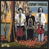 Honk by Swamp Cabbage