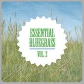Essential Bluegrass, Vol. 2 von Various Artists