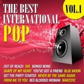 The Best Pop Internacional Vol. 1 by Various Artists