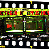 Octagon Of Opposition von Various Artists