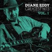 Duane Eddy Greatest Hits, Vol. 1 von Duane Eddy