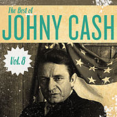 The Best of Johnny Cash, Vol. 8 de Johnny Cash